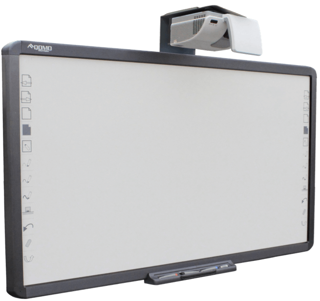 A Case For Electronic Whiteboards