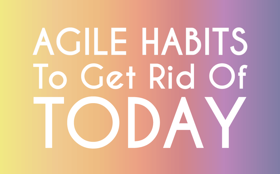 Agile-habits